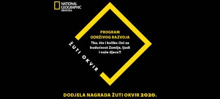 National Geographic Croatia inspires people to take care of the planet