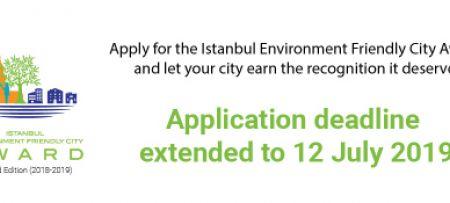 The Call for applicant cities has been extended!