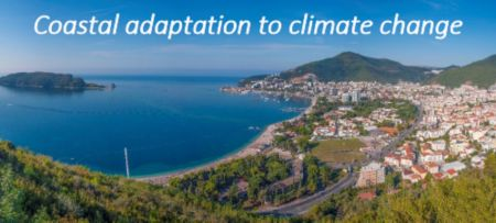 Coastal Agencies exchanging experiences with adaptation to climate change