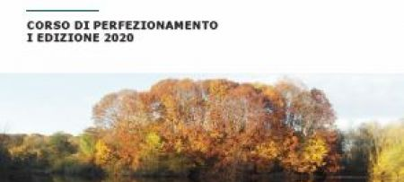 Course on Nature-based solutions: design, evaluation and management