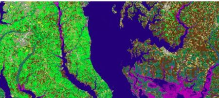 Copernicus workshop on land cover and land use mapping for the coastal zones