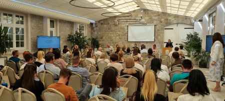 Securing the future of our sea with the GEF Adriatic project