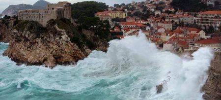 A resilience information platform for Adriatic cities in development